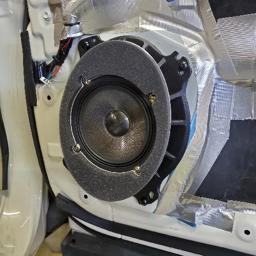 TS-Z900PRS 設定 価格 試聴 レビュー Aピラー 取付 埼玉 東京 千葉 神奈川 群馬