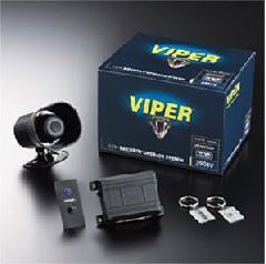 保安基準適合VIPER!純正キーレス連動モデルVIPER 3903V