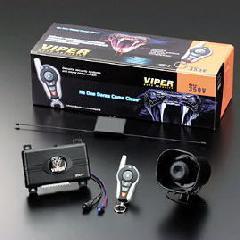 新保安基準対応 単方向リモコンエントリーモデルVIPER 350V