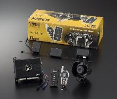 位置検索機能付きハイエンドモデル VIPER 2104Vi