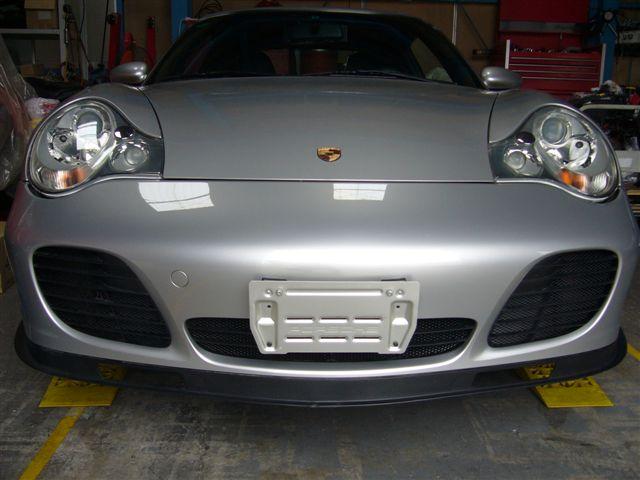 ポルシェ 996 ターボ
