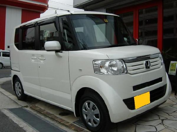 N-BOX★イクリプスAVN-Z01カーナビ取り付け