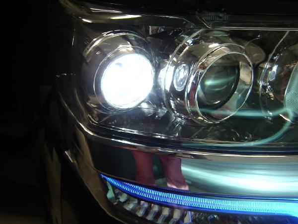 スーモル球LED化