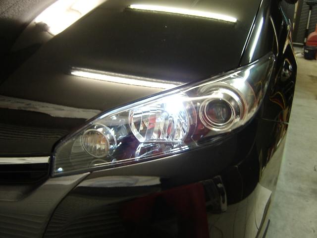 車幅等LED化