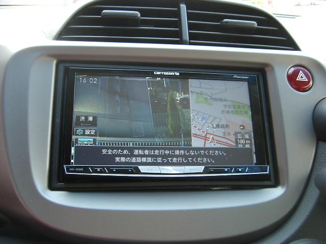 AVIC-ZH0009CSサイバーナビ取り付け