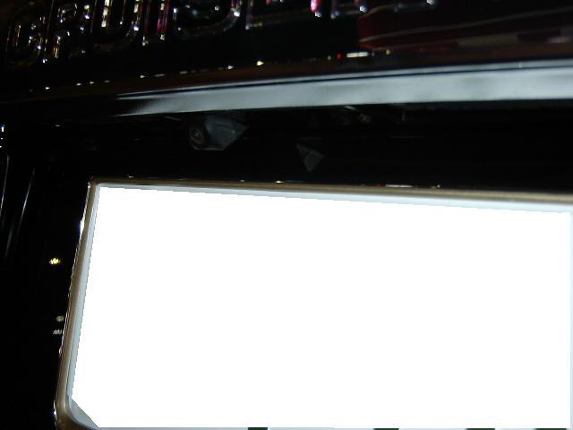 ND-BC7☆バックカメラ埋め込み取り付け