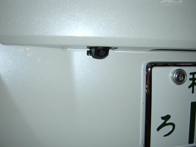 CX-C50MFーi ★バックカメラ取り付け