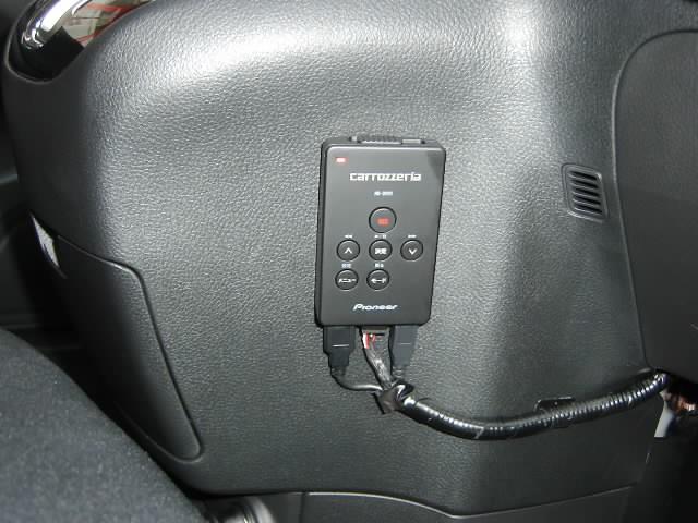 ND-DVR1★ドライブレコーダー取り付け