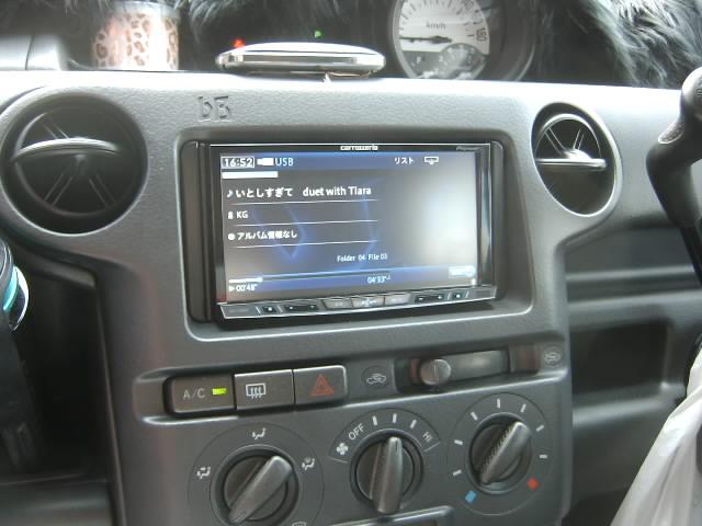 AVIC-ZH0099S★サイバーナビ取り付け