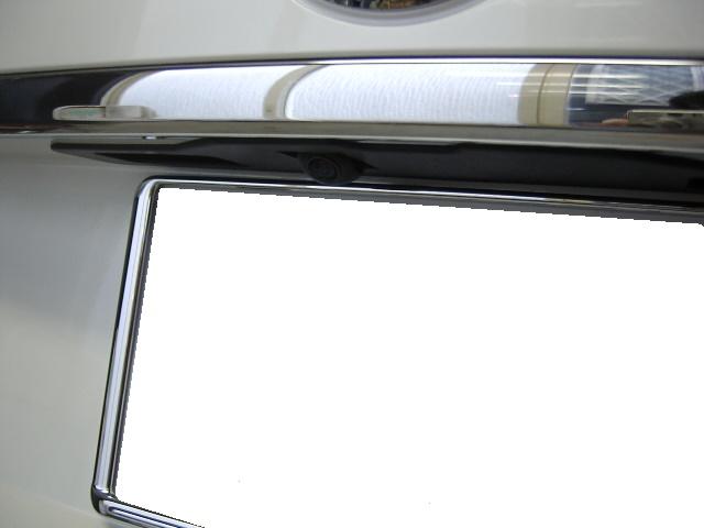 CX-C50MF-i★バックカメラ埋め込み加工取り付け