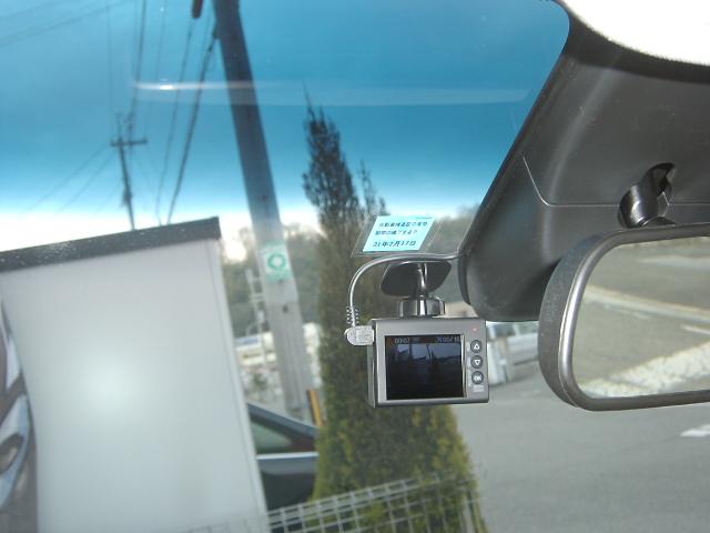 DRY-ST3000D★ドレーブレコーダー取り付け