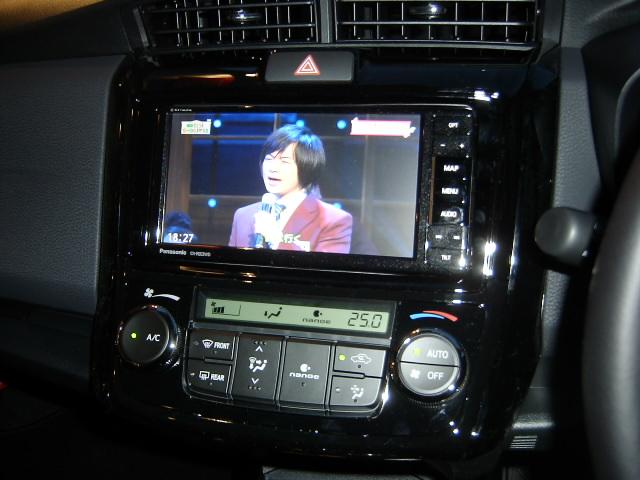 CN-RE03D★メモリーナビ取り付け