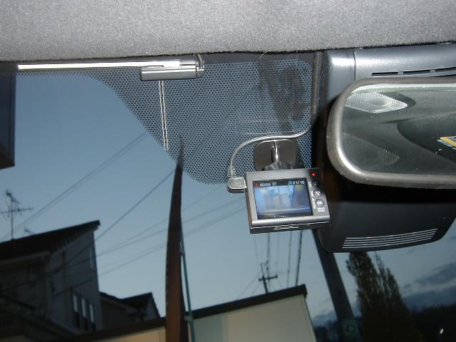 DRY−ST3000D☆ドライブレコーダー取り付け