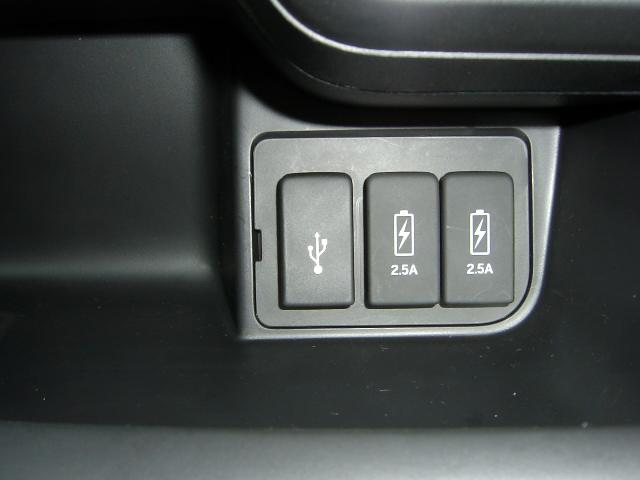 USBを増設