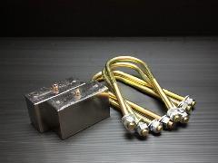 ロワリングブロックキット 75mm【200系】