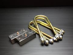 ロワリングブロックキット 38mm【100系】
