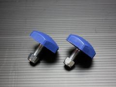 フロント薄型バンプストップ【100系】【2WD】