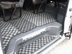 オールカバー フロアマット ワゴンGL用 フルセット1台分