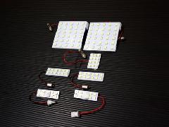 LEDルームランプ 【LED112個】 ワゴンGL用