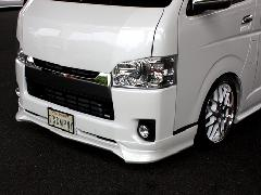 TPD ユーロフェイスボンネット【�W型ナロー】【未塗装】キャンペーン価格!
