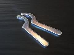 コイルオーバー 【ツール】 調整用レンチ