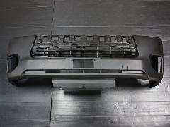 �W型 純正タイプ フロントバンパー【ナロー】 未塗装