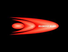 ボディーガラスコーティングの進化系 ダイヤモンドメイク