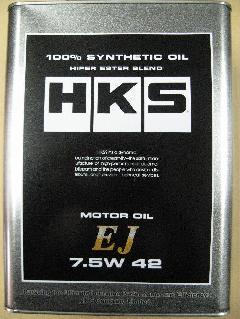 HKS スペシャルブレンド for EJ 4L エンジンオイル