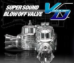 【送料無料】SUPER SOUND BLOW OFF VALVE VDリリースタイプ クレスタ(CRESTA)・チェイサー(CHASER)・マークII(MARKII)JZX81,JZX90