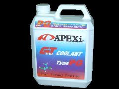 APEX GT SPEC COOLANT Type PG クーラント 4L