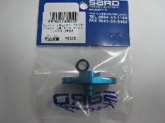 SARD フューエルレギュレターアダプター SRA01