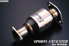 SARD スポーツキャタライザー CIVIC TYPE-R EK9 〜98.09