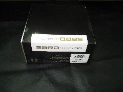SARD CUVU(キューブ) - Circuit Utility Verocity Unit - リミッターカット 86/BRZ