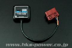 HKS OB-LINK TYPE-FA20  ZN6/ZC6専用 OBDコネクタ接続マルチモニタ