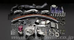 【数量限定特価】HKS GT FULLTURBINE KIT GT3240 54T A/R0.73 CZ4A(X) フルタービンキット ランサーエボリューションX SST車用