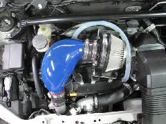 ALTO 【HA36S】ターボRS・WORKS スーパー3Dレーシングサクション SUS POWER仕様(BLITZ製)