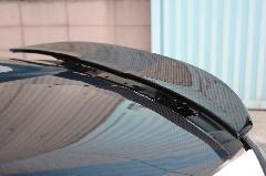 S660 カーボンアクティブスポイラー