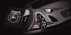 BLITZ Touch-B.R.A.I.N. Exclusive for the 86/BRZ