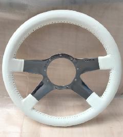 LECARRA レカラ MK-9 ホワイト 13inc