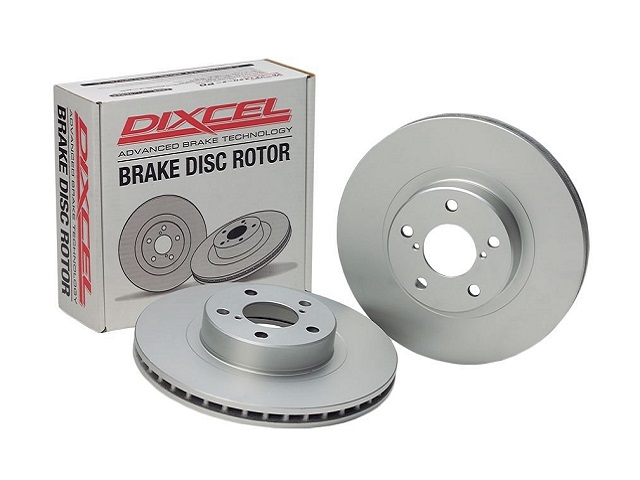 DIXCEL製ブレーキローター(PD type)フロント