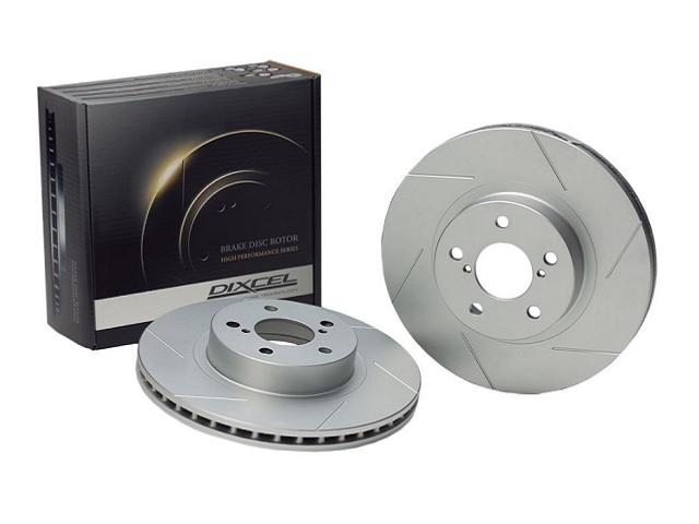 DIXCEL製ブレーキローター(SD type)フロント