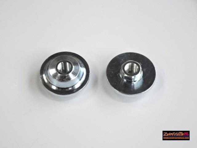GK5フィットフロントアブソーバー強化ナット