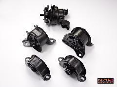 EK9/EK4シビック強化エンジンマウント5点セット