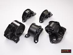 EG6シビック強化エンジンマウント5点セット