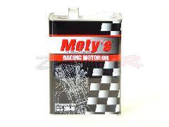 Moty'sエンジンオイルM111(5W-40)4L