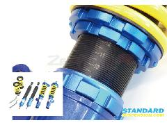 SH5/SH9/SHJ フォレスター スタンダード フルタップ車高調