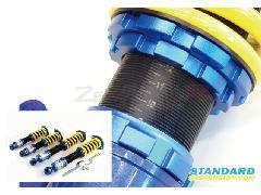 GP2/GP3/GP6 インプレッサスポーツ スタンダード フルタップ車高調