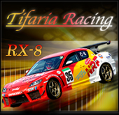 TifariaRacing RX-8(前期)