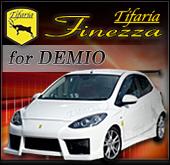 Tifaria Finezza forDEMIO