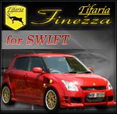 Tifaria Finezza forSWIFT